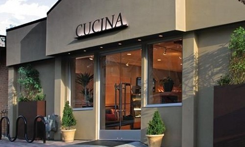 Cucina Deli is Aves Gathering Spot